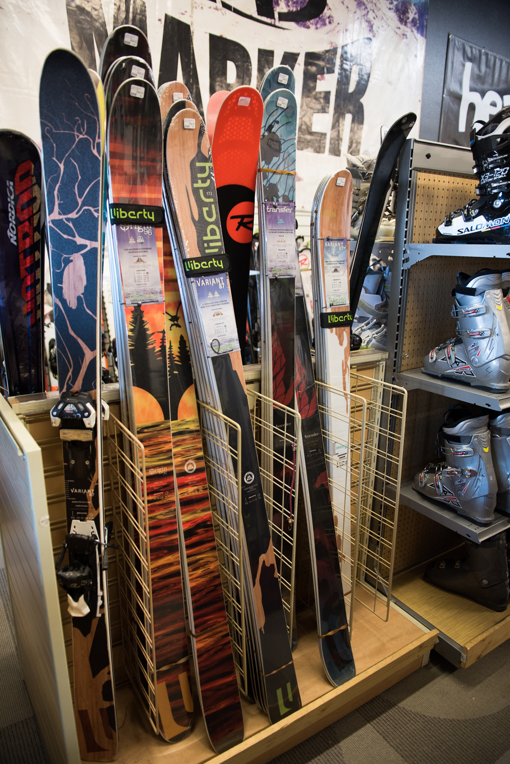 Used Ski Gear Amp Equipment In Centennial Amp Denver Outabounds